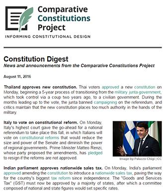 8.11.16 Constitution Digest