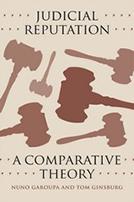 Judicial Reputation: A Comparative Theory