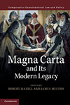Magna Carta and Its Modern Legacy