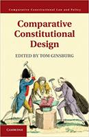 Comparative Constitutional Design