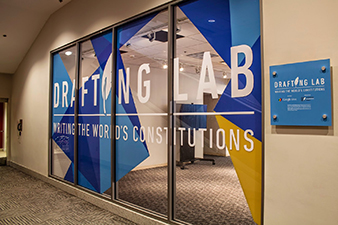 Google Drafting Lab at the NCC