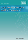 Journal of Human Rights and the Environment